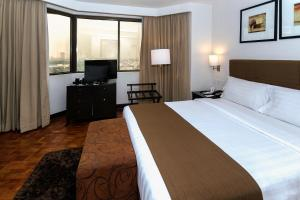 City Garden Hotel Makati, Hotels  Manila - big - 57