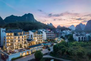 obrázek - The Aurora Resort Yangshuo