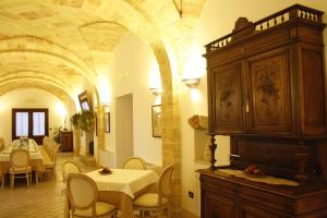 Masseria Ruri Pulcra, Hotel  Patù - big - 81