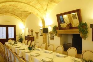 Masseria Ruri Pulcra, Hotel  Patù - big - 82