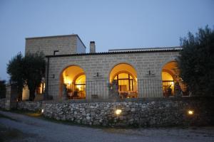 Masseria Ruri Pulcra, Hotel  Patù - big - 95
