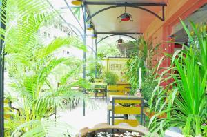 Ali Hotel - Si Chiang Mai