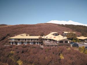 Skotel Alpine Resort - Hotel - Tongariro