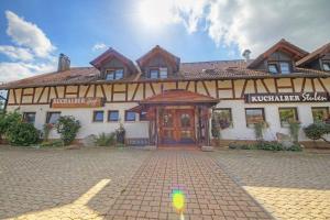 Hotel Kuchalber Hof - Großsüßen