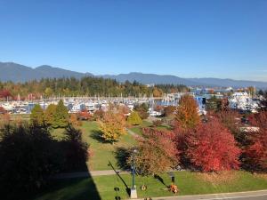 obrázek - Lord Stanley Suites Vancouver