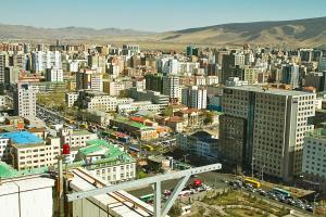 Khuvsgul Lake Hotel, Hotel  Ulaanbaatar - big - 98