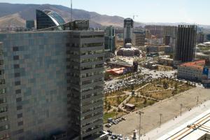 Khuvsgul Lake Hotel, Hotel  Ulaanbaatar - big - 99