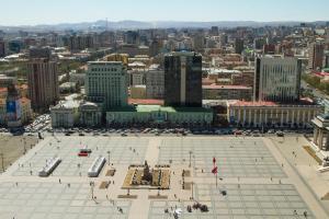 Khuvsgul Lake Hotel, Hotel  Ulaanbaatar - big - 100