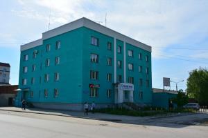 Hotel Stalagmit - Snigirëvo