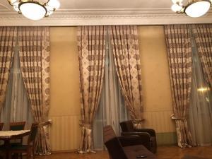 Apartment F 1 Baku, Apartmány  Baku - big - 18