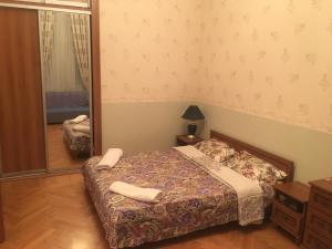 Apartment F 1 Baku, Apartmány  Baku - big - 22
