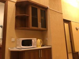 Apartment F 1 Baku, Apartmány  Baku - big - 6