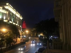 Apartment F 1 Baku, Apartmány  Baku - big - 28