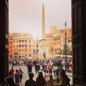 RomEnjoy Colosseo