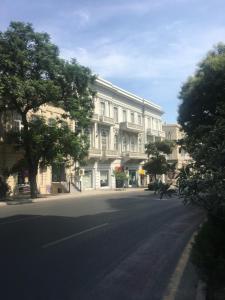 Apartment F 1 Baku, Apartmány  Baku - big - 23