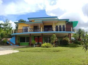 บ้านพักสุวดี - Khao Kho