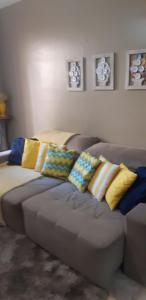 Apartamento Aconchegante, Apartmány  Cabo Frio - big - 10