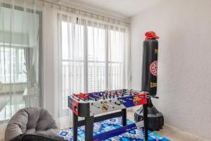 Zhuhai Xiangzhou·Gongbei Port Square· Locals Apartment 00171400