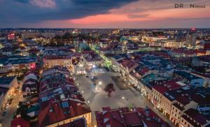 Trend Apartment Old Market Rzeszów