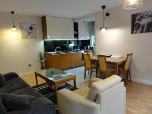 Apartment Sofia Center 2