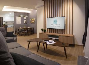 Holi Sky Habitat Premium Apartment - Skudai