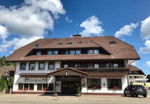 Hotel-Pension Zum Bierhaus - Göschweiler
