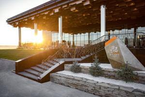 Tigre de Cristal Resort & Casino Vladivostok - Kyngol'