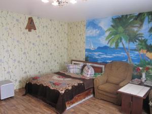 Квартира - Monastyr'shchenka
