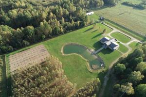 Country house with farm in Shchekoldino - Lebëdki
