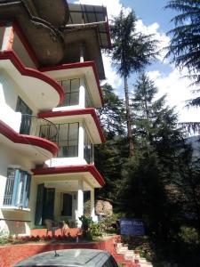 Auberges de jeunesse - Snow Villa Guest House