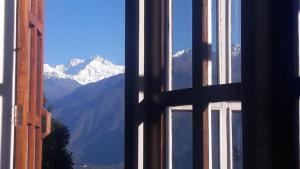 Mystic Nirvana Residency At Pelling, Hotels  Pelling - big - 24