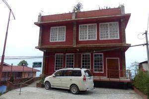 Mystic Nirvana Residency At Pelling, Hotels  Pelling - big - 22