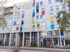 obrázek - Tallinn Port Hostel
