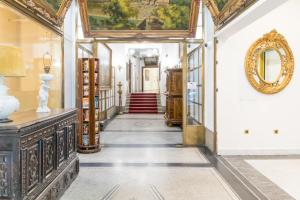 Residence Bologna - Praha