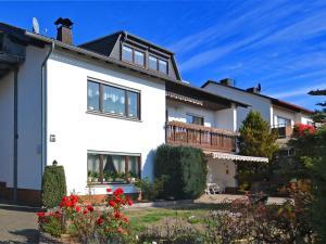 Apartment Ferienwohnung Fischer 2 - Hatzfeld