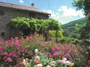 Maison de Vacances - Saint Etienne De Serre I - Privas