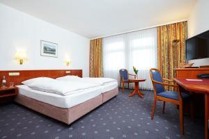Trans World Hotel Columbus - Hainburg