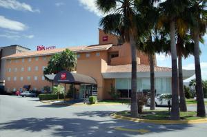 Ibis Monterrey Aeropuerto