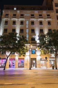 Hotel Oriente, Hotely  Zaragoza - big - 21