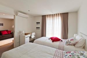 bnapartments Palacio, Ferienwohnungen  Porto - big - 51