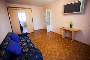 2-к квартира в центре Тюмени - Novyye Yurty