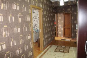 All Season Apartment, Appartamenti  Baku - big - 53