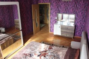 All Season Apartment, Appartamenti  Baku - big - 51
