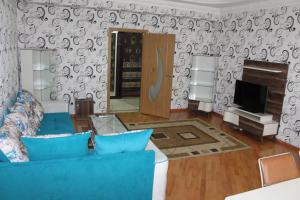 All Season Apartment, Appartamenti  Baku - big - 64