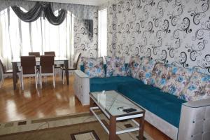 All Season Apartment, Appartamenti  Baku - big - 63