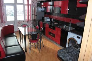All Season Apartment, Appartamenti  Baku - big - 58