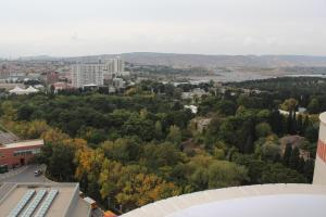 All Season Apartment, Appartamenti  Baku - big - 66