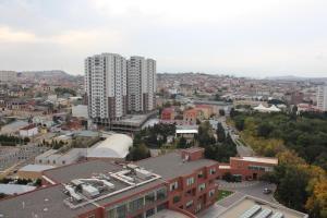 All Season Apartment, Appartamenti  Baku - big - 57
