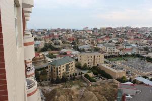 All Season Apartment, Appartamenti  Baku - big - 56