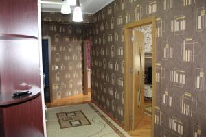 All Season Apartment, Appartamenti  Baku - big - 54
